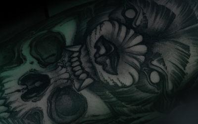 Neo-Traditional Tattoos – Das beste aus zwei Welten
